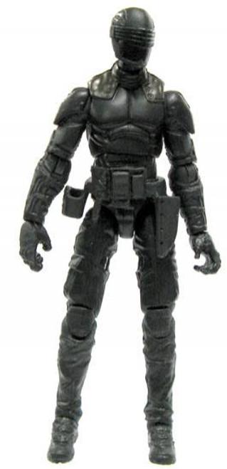 GI Joe Loose Snake Eyes Action Figure [Version 64 Loose]