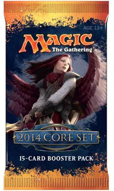 MtG Magic 2014 Booster Pack