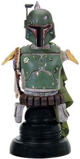 Star Wars Classics Boba Fett 5-Inch Mini Bust