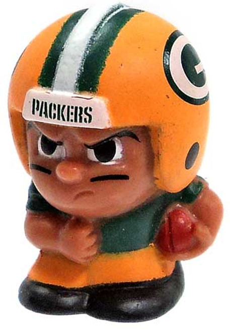 NFL TeenyMates Series 2 Running Backs Green Bay Packers Minifigure