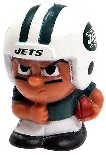 NFL TeenyMates Series 2 Running Backs New York Jets Minifigure