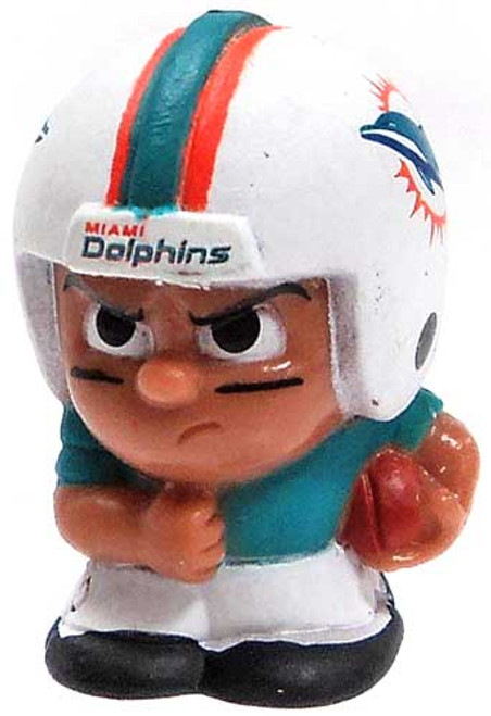 NFL TeenyMates Series 2 Running Backs Miami Dolphins Minifigure