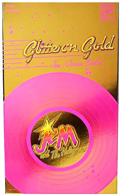 Hollywood Jem & The Holograms Jem Exclusive 12-Inch Doll [Jerrica Benton]