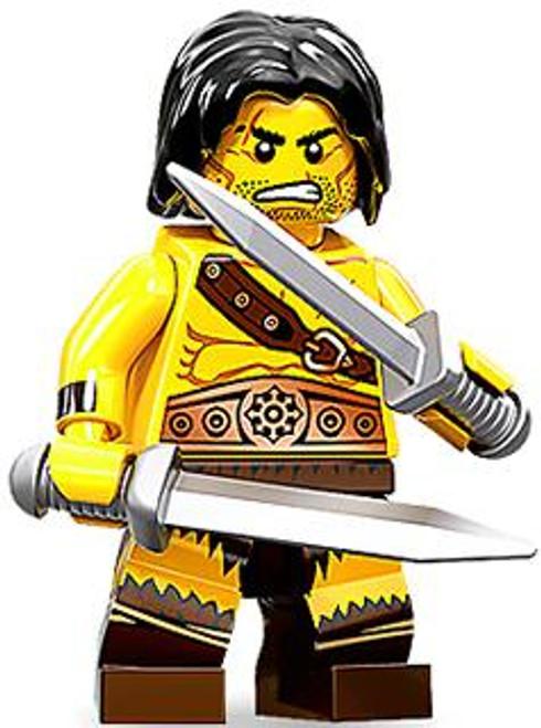 LEGO Minifigures Series 11 Barbarian Minifigure [Loose]
