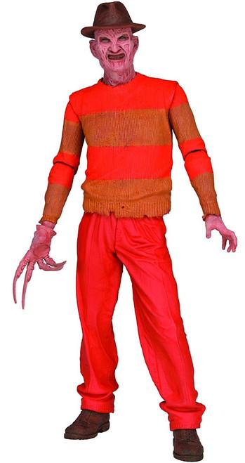 NECA A Nightmare on Elm Street NES Freddy Krueger Action Figure