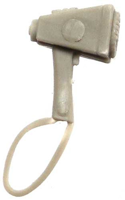 GI Joe Loose Weapons Search Light Action Figure Accessory [Clay Loose]