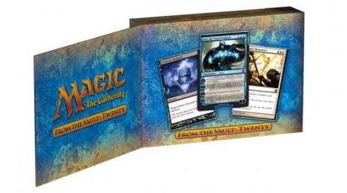 MtG From the Vault: Twenty Boxed Set [Sealed]