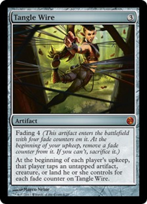 MtG From the Vault: Twenty Mythic Rare Tangle Wire #8