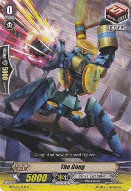 Cardfight Vanguard Infinite Phantom Legion Common The Gong EB04/031