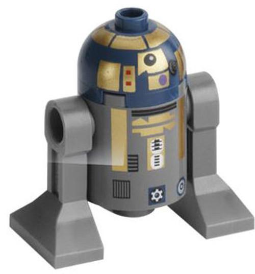 LEGO Star Wars Loose R8-B7 Astromech Droid Minifigure [Loose]