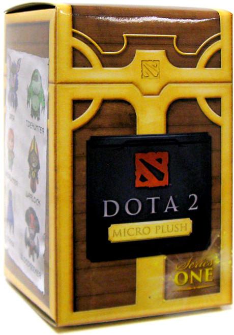 Dota 2 Micro Plush Series 1 Mystery Pack
