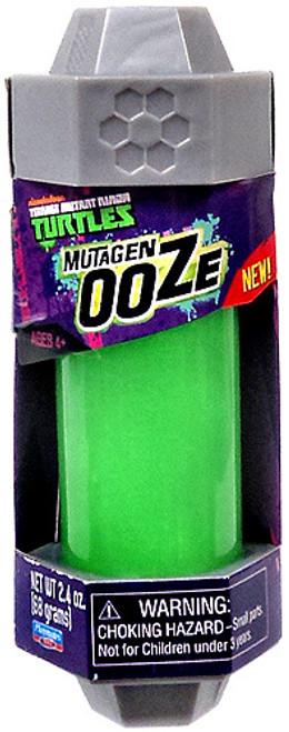 Teenage Mutant Ninja Turtles Nickelodeon Mutagen Ooze Roleplay Toy [Green]