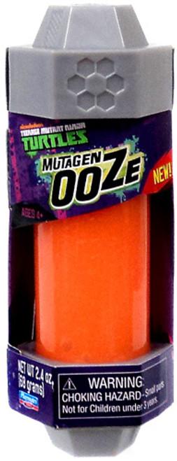 Teenage Mutant Ninja Turtles Nickelodeon Mutagen Ooze Roleplay Toy [Orange]