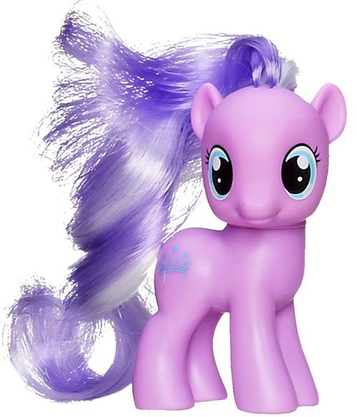 My Little Pony 3 Inch Loose Diamond Dazzle Tiara Collectible Figure [Loose]