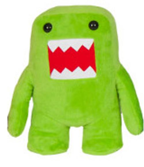 Green Domo 10-Inch Plush