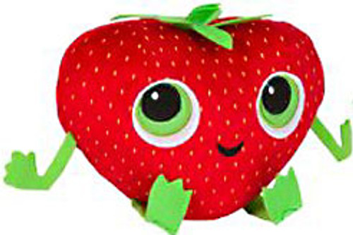 Cloudy with a Chance of Meatballs 2 Barry the Strawberry Plush