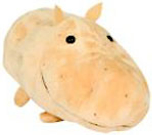 Cloudy with a Chance of Meatballs 2 Hippotatomus Plush