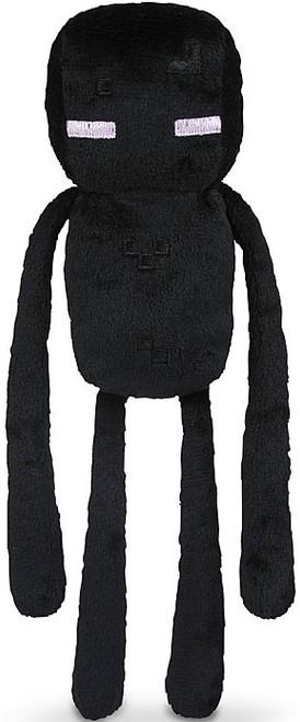 Minecraft Enderman Plush [Black]