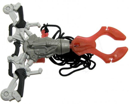 GI Joe Loose Massive Bow with Grapple Claw Action Figure Accessory [Loose]