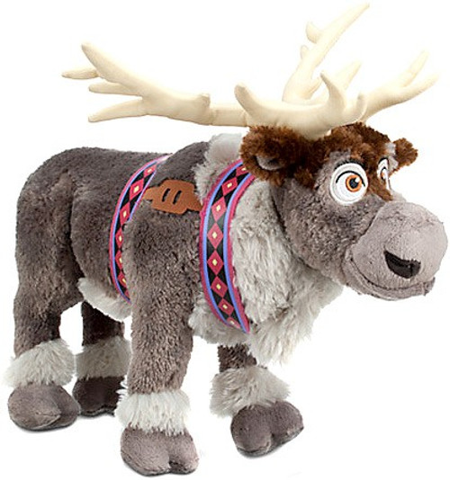 Disney Frozen Sven Exclusive 16-Inch Plush