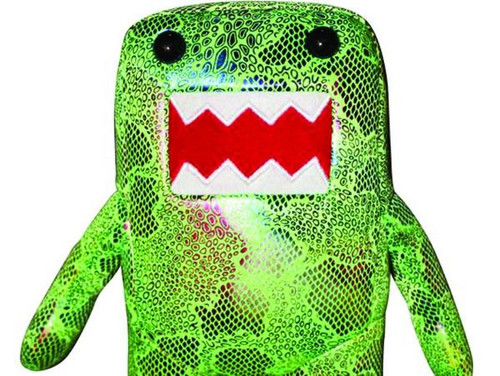 Electric Slide Domo Exclusive Plush