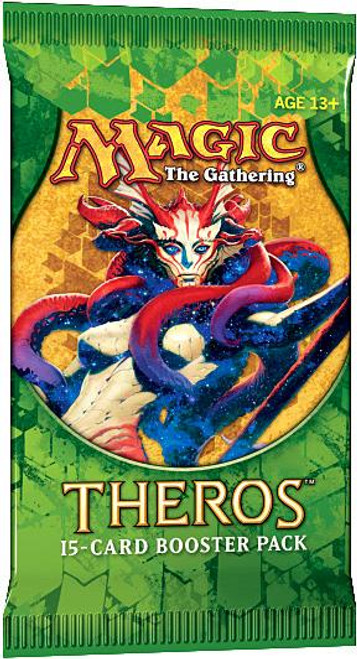 MtG Theros Booster Pack