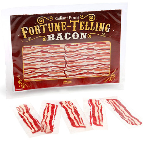 Radiant Farms Fortune Telling Bacon