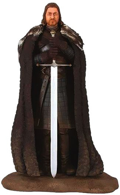 Game of Thrones Ned Stark 7.5-Inch Collectible Figure
