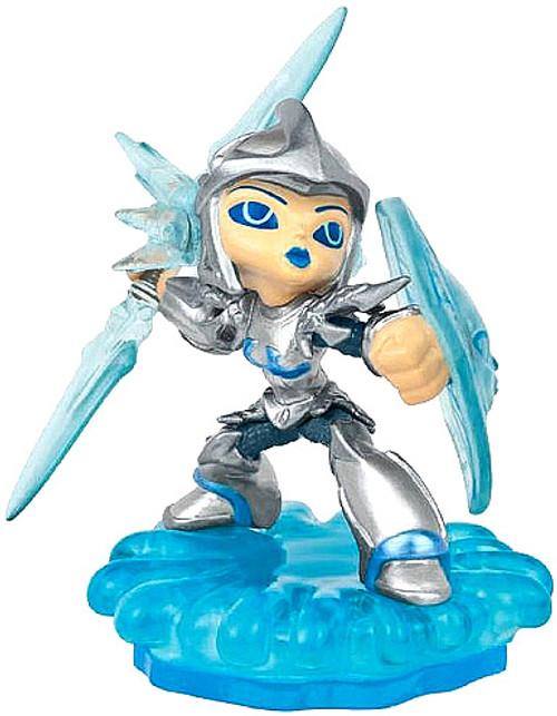 Skylanders Swap Force Loose Chill Figure [Blizzard Loose]