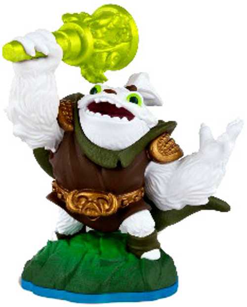 Skylanders Swap Force Loose Zoo Lou Figure [Loose]