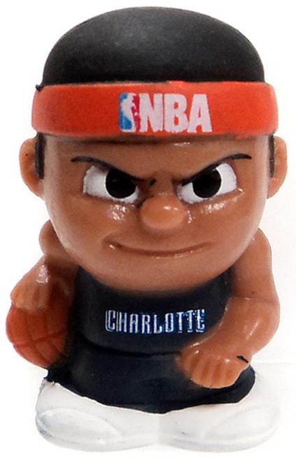 NBA TeenyMates Series 1 Dribblers Charlotte Bobcats Minifigure