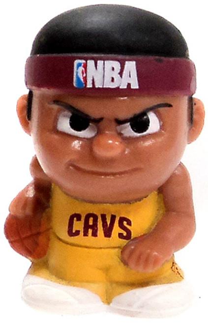NBA TeenyMates Series 1 Dribblers Cleveland Cavaliers Minifigure