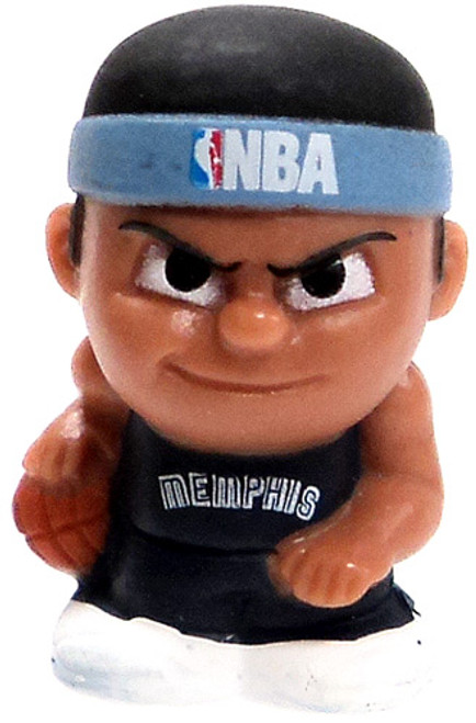 NBA TeenyMates Series 1 Dribblers Memphis Grizzlies Minifigure