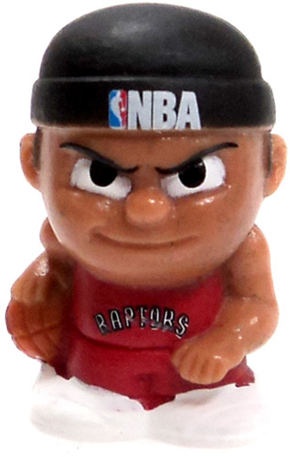 NBA TeenyMates Series 1 Dribblers Toronto Raptors Minifigure