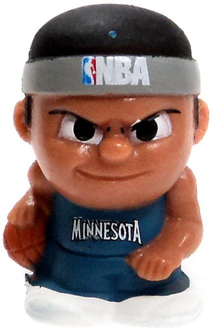 NBA TeenyMates Series 1 Dribblers Minnesota Timberwolves Minifigure