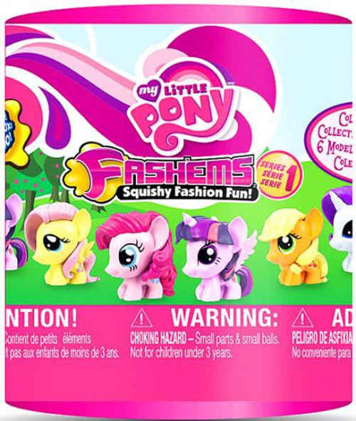 My Little Pony Fash'Ems Series 1 Mystery Pack