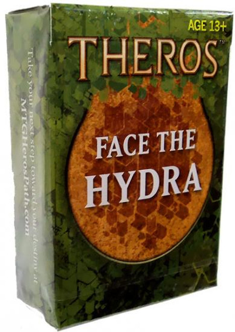 MtG Theros Face the Hydra Theme Deck [Sealed Deck]