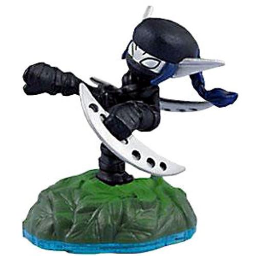 Skylanders Swap Force Loose Stealth Elf Figure [Dark Loose]
