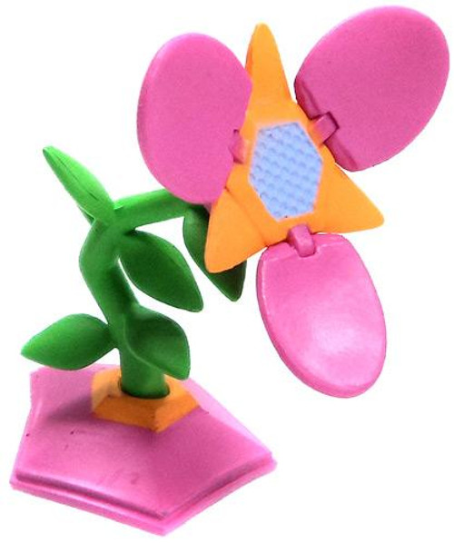 Sonic The Hedgehog Warping Flower Action Figure [Loose]
