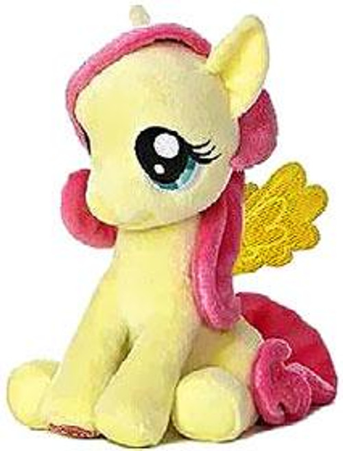 My Little Pony Friendship is Magic Large 10 Inch Fluttershy Plush [Sitting]