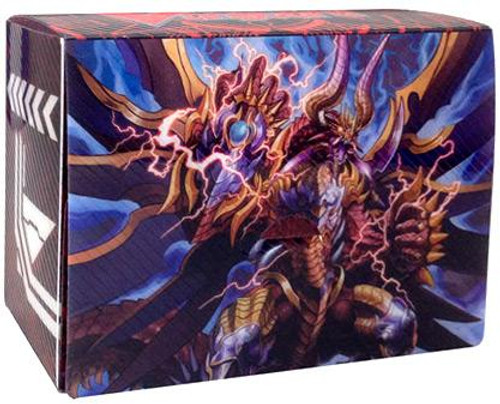Cardfight Vanguard Card Supplies Armor Break Dragon Deck Box