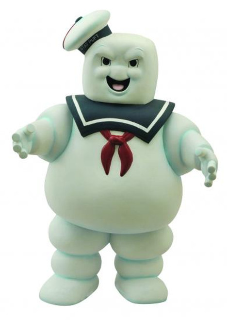 Ghostbusters Stay Puft Marshmallow Man 24-Inch Bank [Evil]