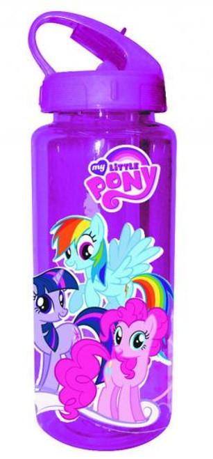 My Little Pony Novelties Tritan Water Bottle