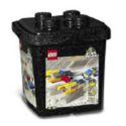 LEGO Star Wars The Phantom Menace Pod Racer Bucket Set #7159 [New]