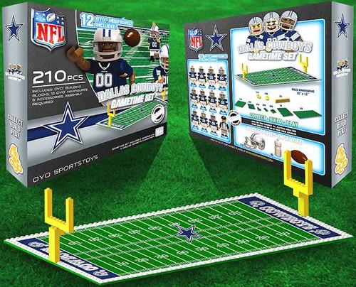 NFL Generation 1 Dallas Cowboys Gametime Set