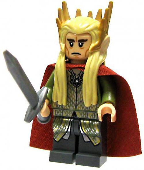 LEGO The Hobbit Loose Thranduil Minifigure [Loose]