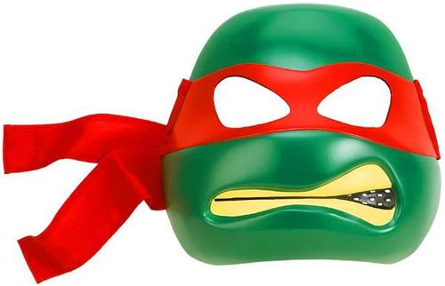 Teenage Mutant Ninja Turtles Nickelodeon Raphael Mask
