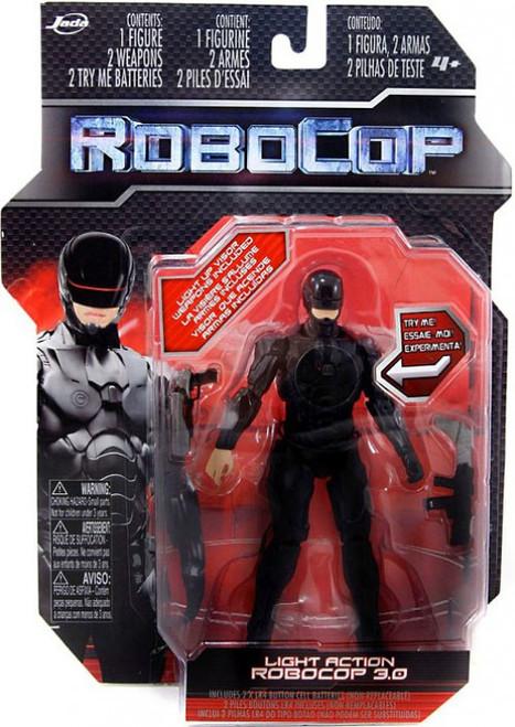 Robocop 3.0 Action Figure [Light Action]