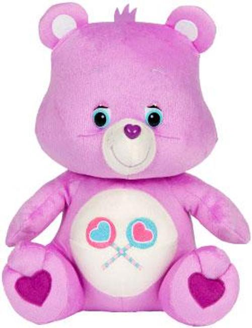 Care Bears Share Bear 11-Inch Plush [Pink]