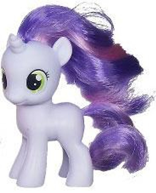 My Little Pony 3 Inch Loose Sweetie Belle Collectible Figure [Loose]